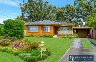 Picture of 37 Gemoore Street, Smithfield NSW 2164