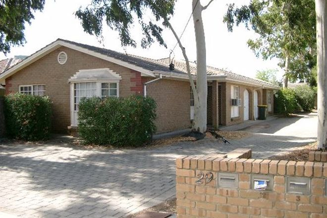 Picture of 2/29 Marleston Avenue, ASHFORD SA 5035