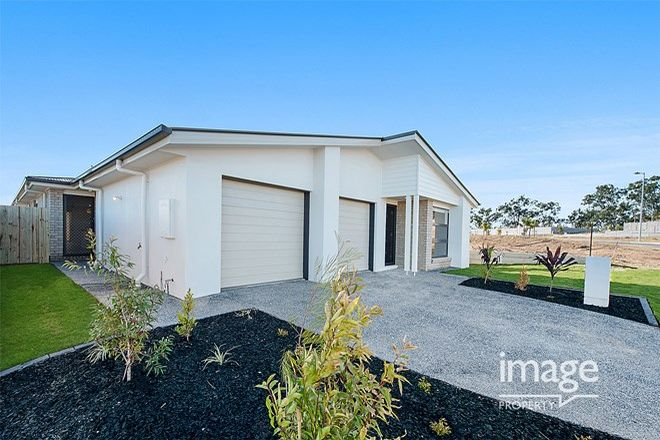 Picture of 2/24 Cambridge Way, RIPLEY QLD 4306