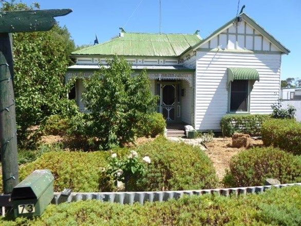 73 Lower Roy Street, Jeparit VIC 3423, Image 1