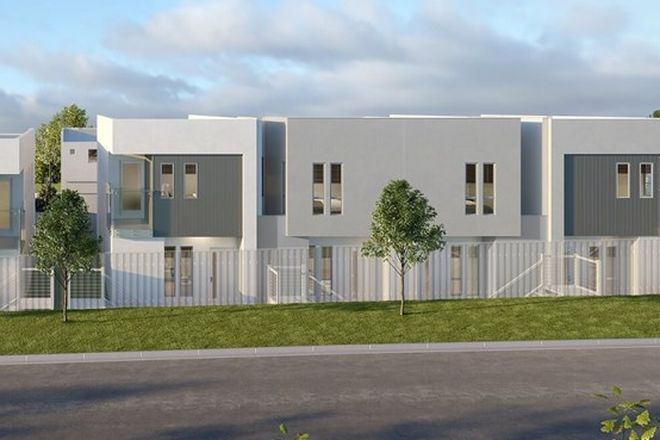 Picture of Lot 516 Hickey Street, RIPLEY QLD 4306