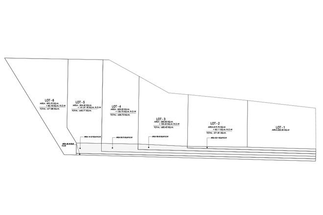 Picture of Lot 4 & 5, 616 Cabramatta Road, MOUNT PRITCHARD NSW 2170
