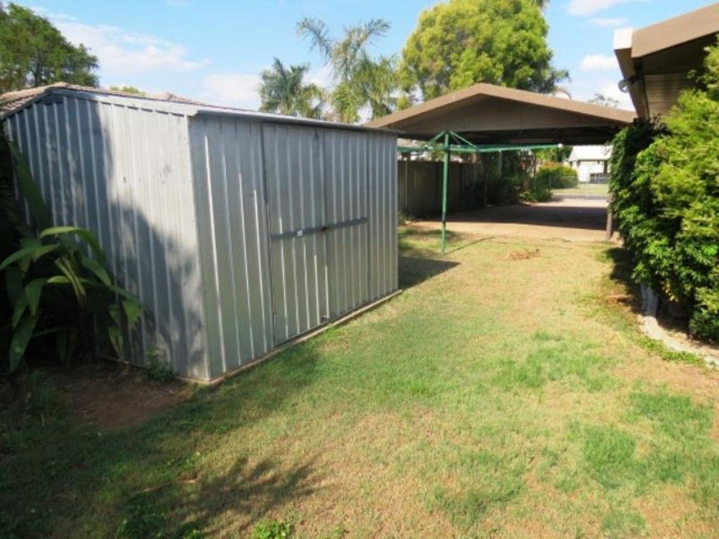 1 Edmonstone Drive, Emerald QLD 4720, Image 1