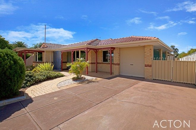 Picture of 3 Priory Way, GREENFIELDS WA 6210