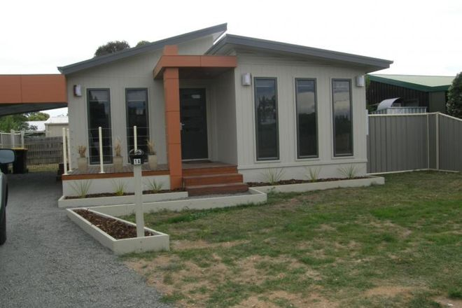 Picture of 1A Munro Street, MAFFRA VIC 3860