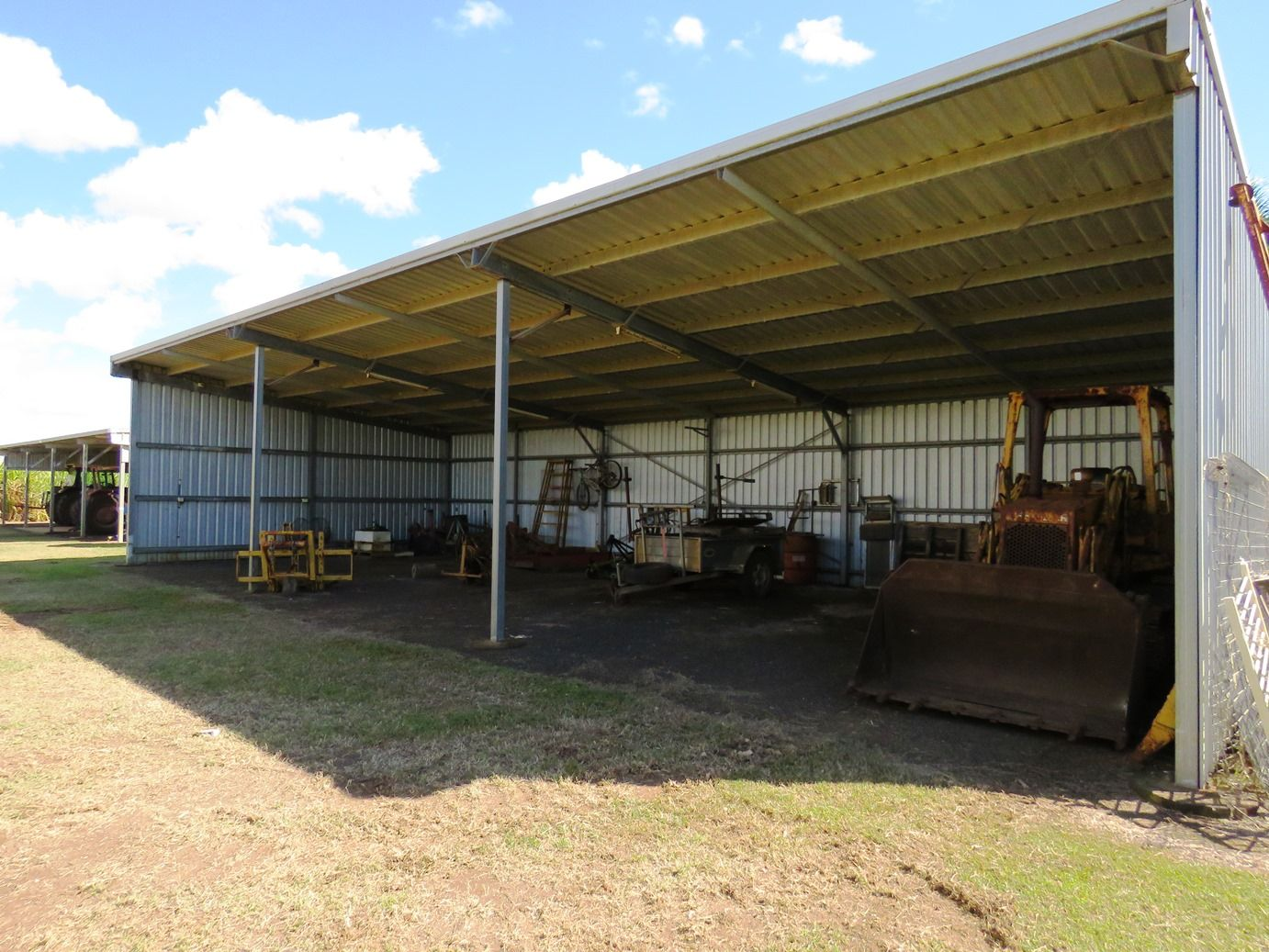 Back Springfield Road, Woongarra QLD 4670, Image 2