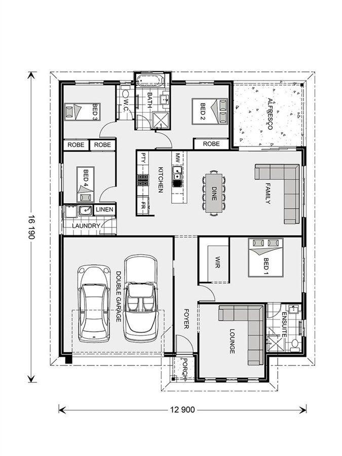 Lot 285 Federation Drive, Mount Gambier SA 5290, Image 1