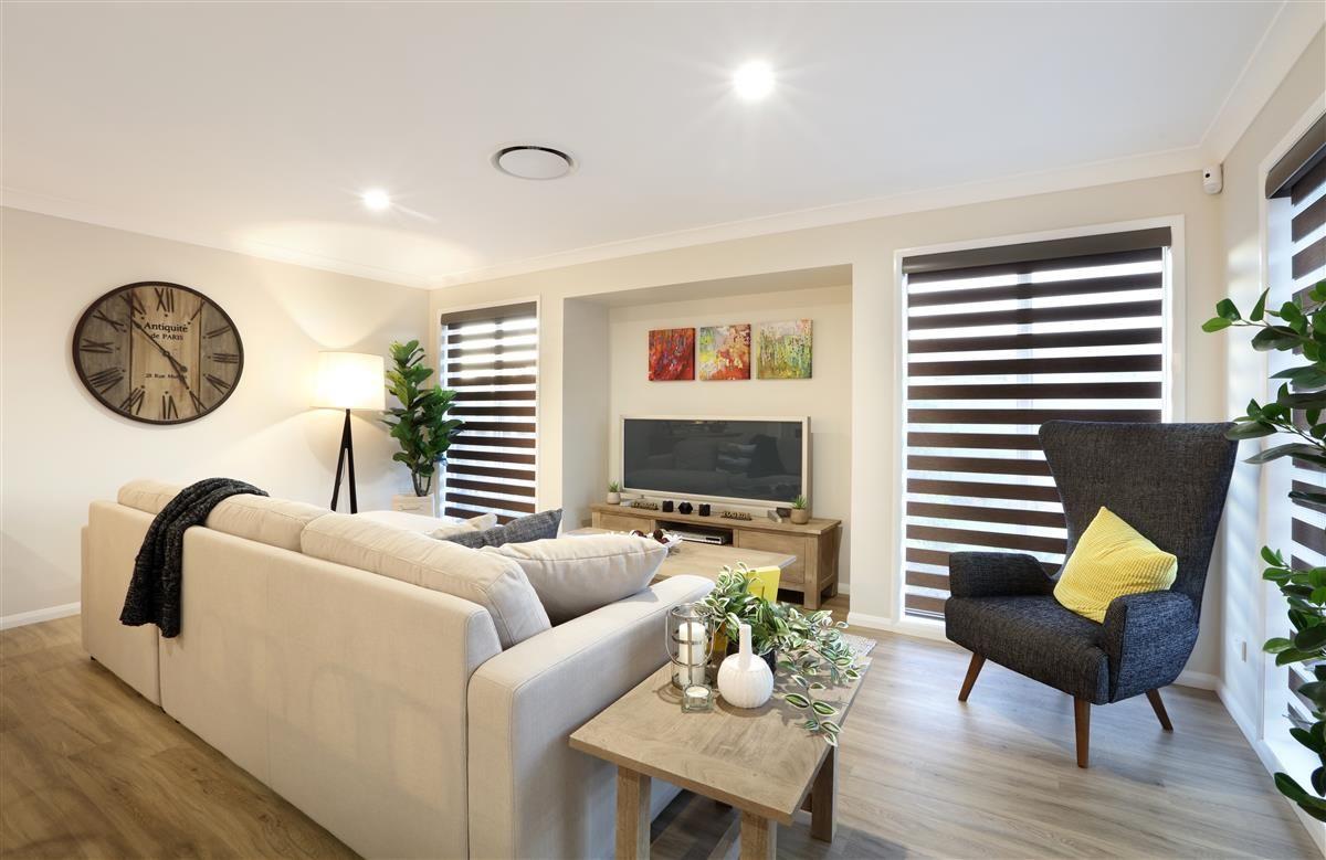 Lot 12 The Horizon Estate, Withcott QLD 4352, Image 2