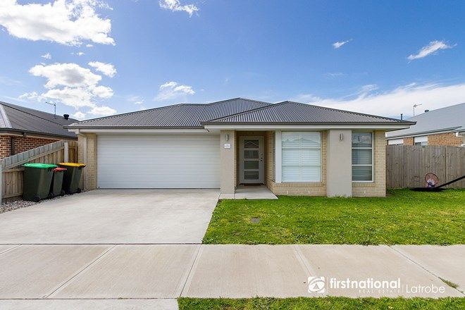 Picture of 6A Galloway Street, TRARALGON VIC 3844