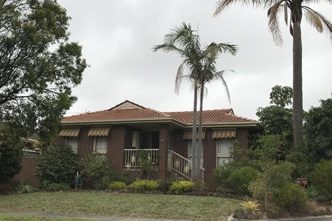 Picture of 19 Brougham Square, MULGRAVE VIC 3170