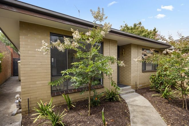 Picture of 4A Dawsons Avenue, LAKE WENDOUREE VIC 3350