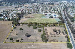 Picture of 136 Tocumwal Road, Numurkah VIC 3636