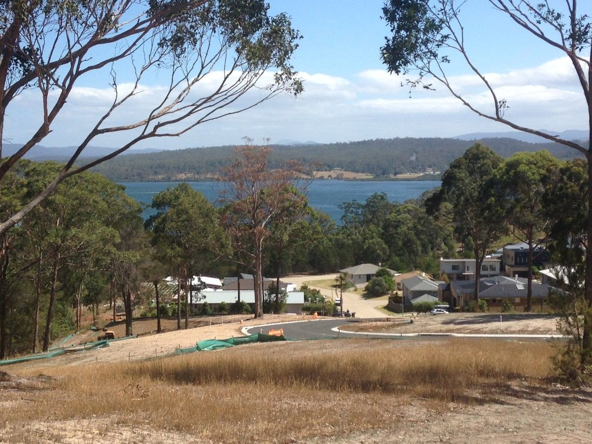 Lot 215 Bellbird Ridge, Merimbula NSW 2548, Image 1