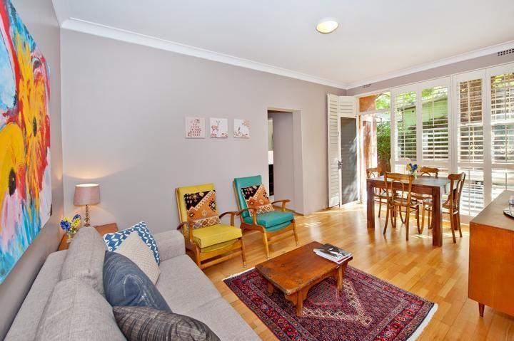 1/4 Loftus Street, Ashfield NSW 2131, Image 2