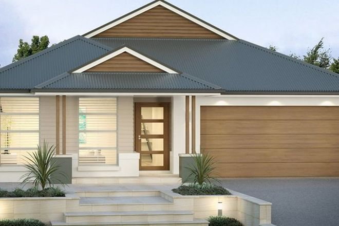 Picture of Lot 1005 Kesterson Rise, NORTH ROTHBURY NSW 2335