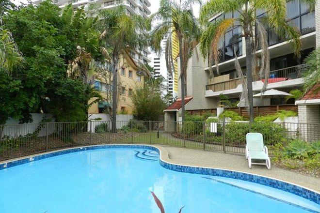 Picture of 8/8 Queensland Avenue, BROADBEACH QLD 4218