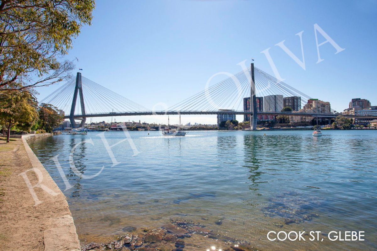 9/9a Cook Street, Glebe NSW 2037, Image 0