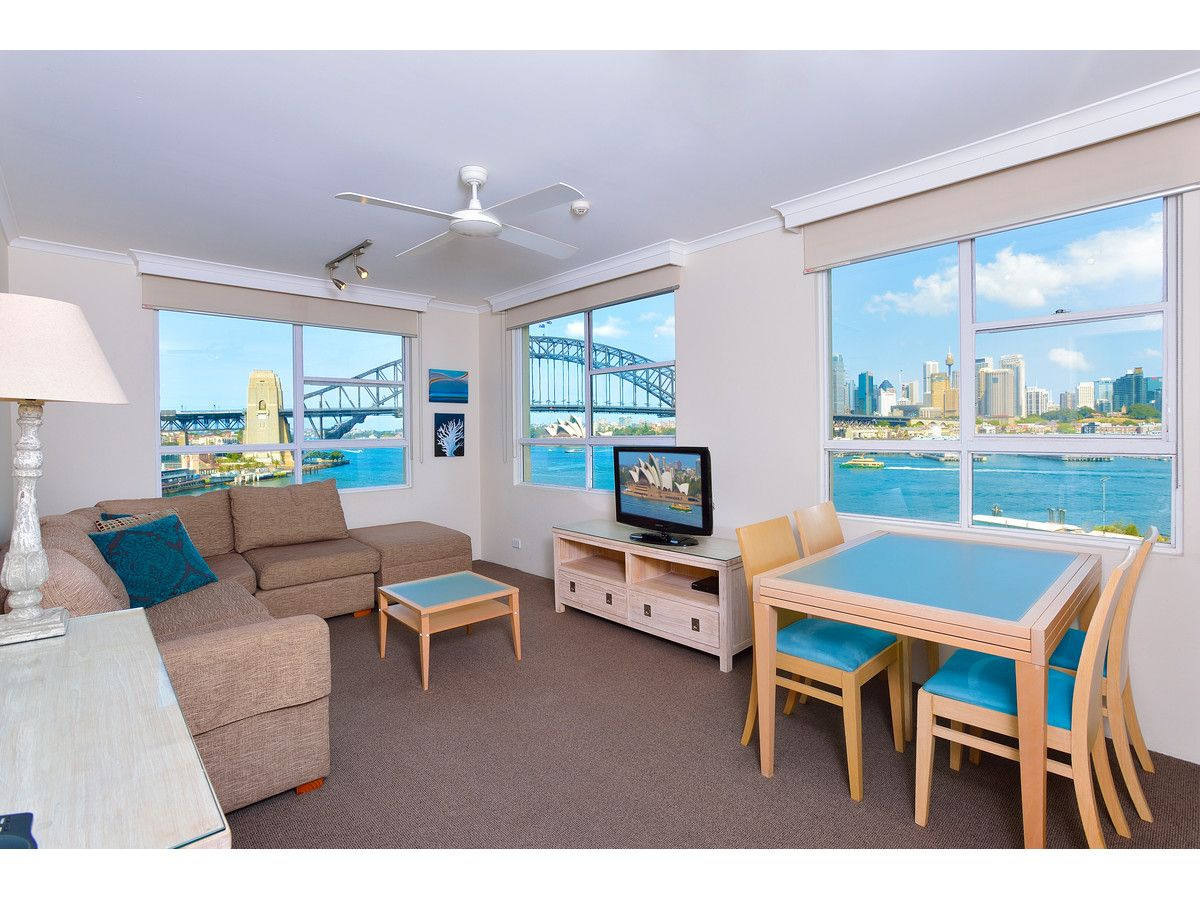 54/2a Henry lawson Avenue, Mcmahons Point NSW 2060, Image 1