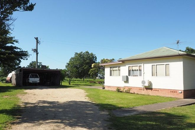 Picture of 888 MACLEAY VALLEY WAY, BELLIMBOPINNI NSW 2440