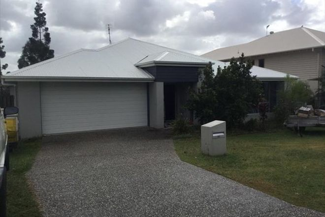 Picture of 20 Candlebark Circuit, UPPER COOMERA QLD 4209