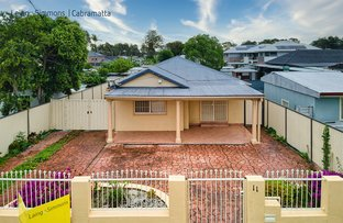 Picture of 11 Lals Parade, Fairfield East NSW 2165