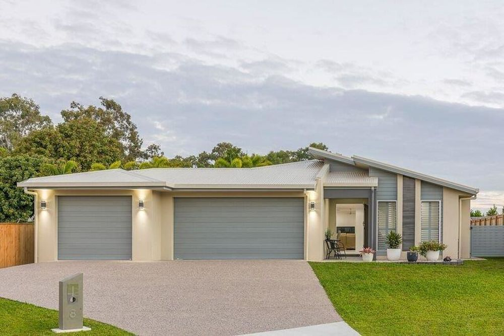 8 Broclin Court, Rural View QLD 4740, Image 0