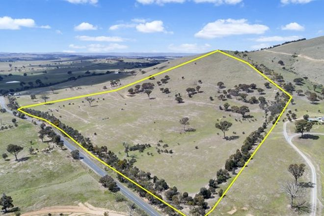 Picture of Lot 2 Nanima Road, SPRINGRANGE NSW 2618