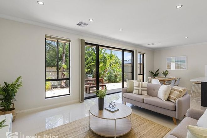 Picture of 29 Byard Terrace, MITCHELL PARK SA 5043