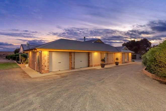 Picture of 21 Jendarra Court, MURRAY BRIDGE SA 5253