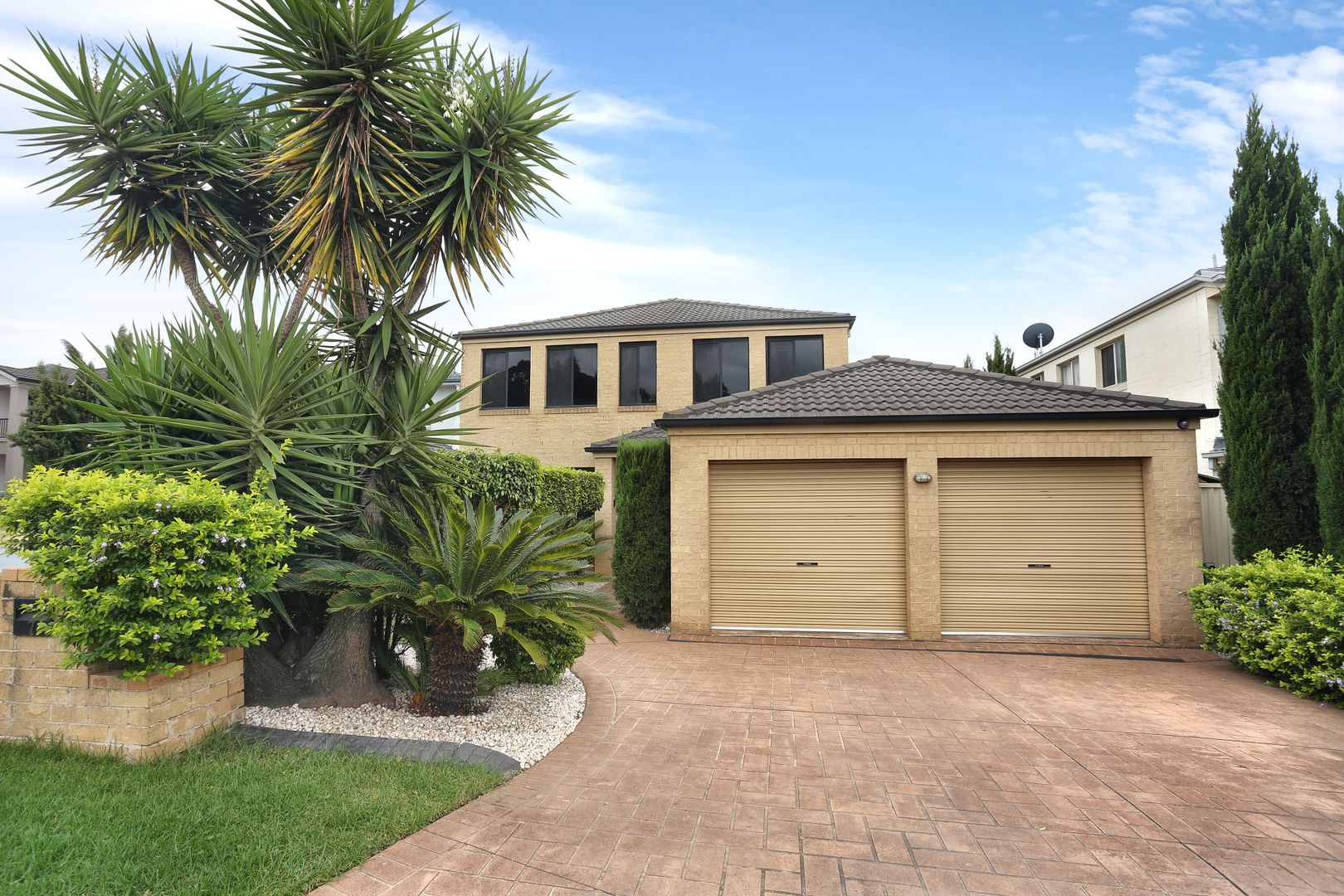 7 Nader Place, Horningsea Park NSW 2171, Image 0