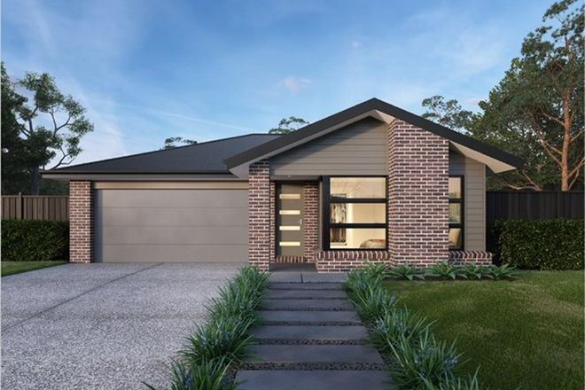 Picture of 9 Haigh Place, MOUNT PLEASANT VIC 3350