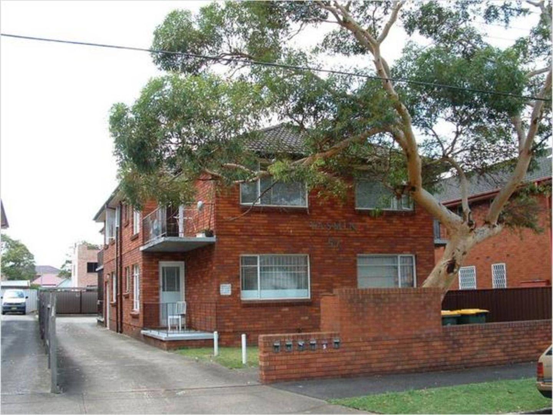 1/57 Frederick Street, Campsie NSW 2194, Image 0