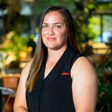 Moana Kirikino, Sales representative