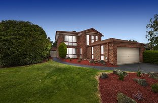 Picture of 23 Bryden Drive, Ferntree Gully VIC 3156
