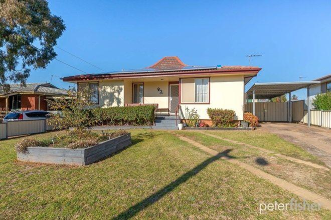 Picture of 42 Adina Crescent, ORANGE NSW 2800
