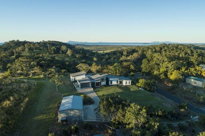 Picture of 39 Summerhill Rise, HABANA QLD 4740