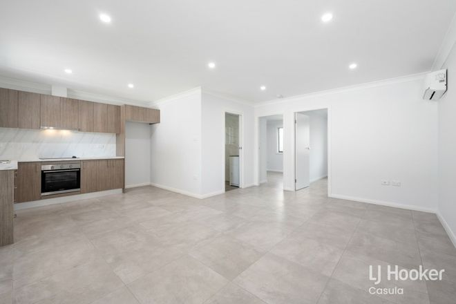 Picture of 6A Toona Place, BOSSLEY PARK NSW 2176
