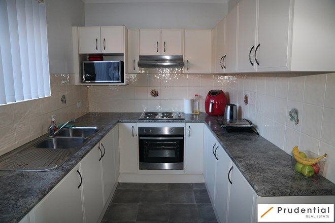Picture of 8/30 Broughton St, CAMPBELLTOWN NSW 2560