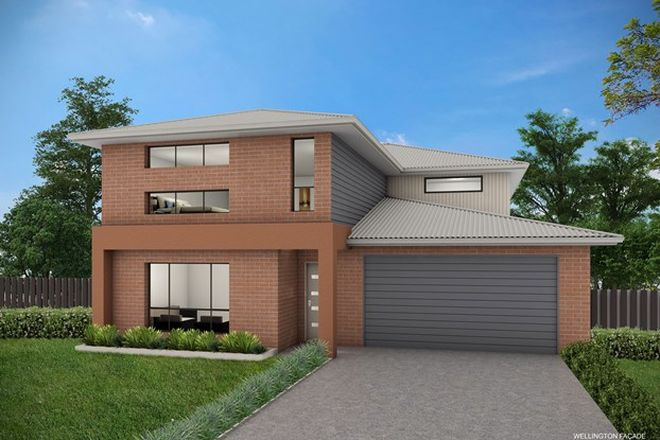 Picture of Lot 7 Mary Street, WYNNUM WEST QLD 4178