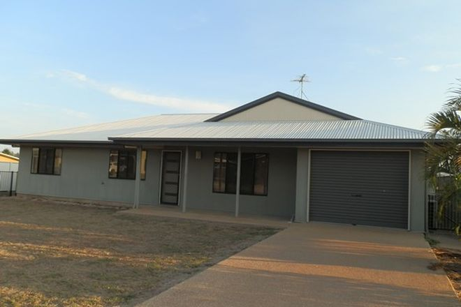 Picture of 1/4 Charlton Street, EMERALD QLD 4720