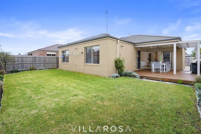 Picture of 9 Rottness Drive, ARMSTRONG CREEK VIC 3217