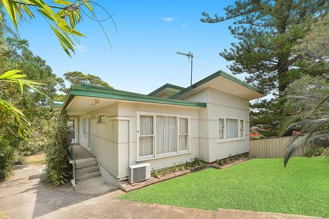 Picture of 32 Pooraka Avenue, WEST WOLLONGONG NSW 2500