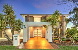 Picture of 21 Chase Boulevard, Berwick VIC 3806