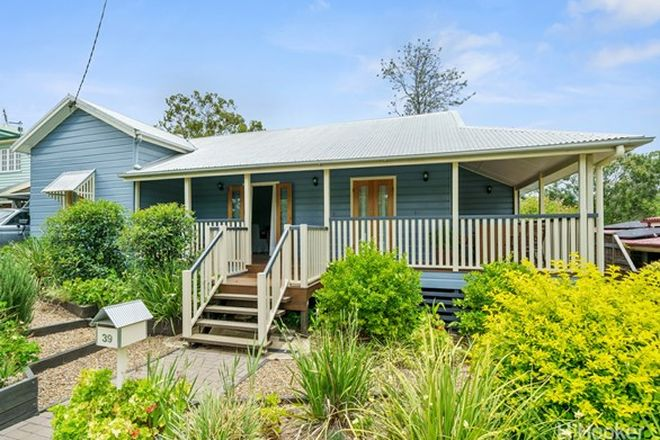 Picture of 39 Highland Street, ESK QLD 4312