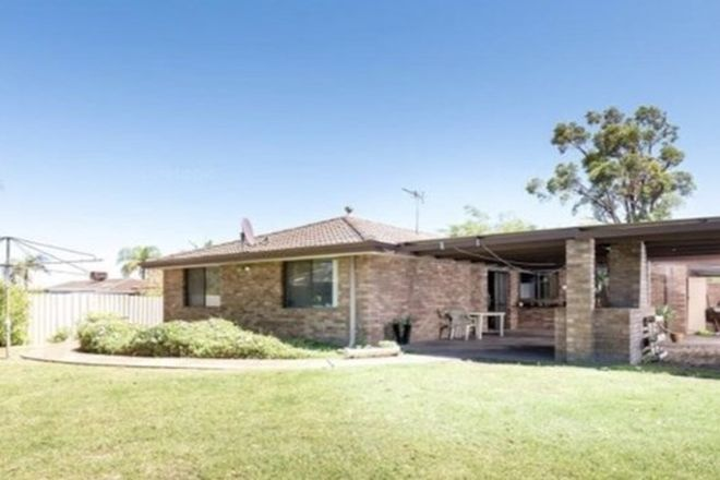 Picture of 19 Christowe Drive, SWAN VIEW WA 6056