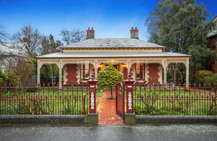 Picture of 413 Lydiard Street North, Soldiers Hill VIC 3350