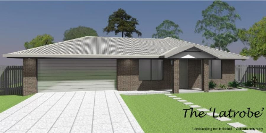 Lot 91 Bradman Way, Urangan QLD 4655, Image 0