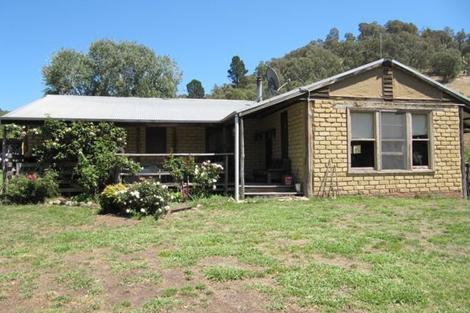 Picture of 1002 Glencairn Road, LICOLA NORTH VIC 3858