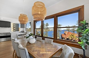 Picture of 1/2 Laurence Street, Manly NSW 2095