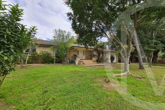 Picture of 32 Porters Road, KENTHURST NSW 2156
